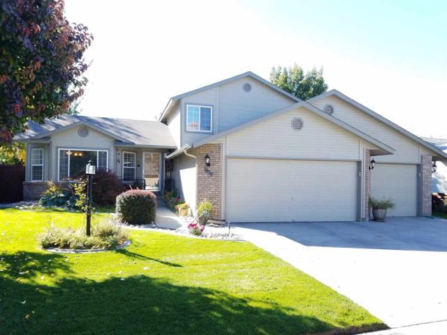 1819 E Lochmeadow St, Meridian, ID 83646 (MLS #98673008) :: Jon Gosche Real Estate, LLC