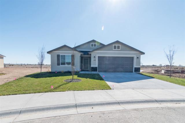 996 S Red Sand Ave., Kuna, ID 83634 (MLS #98673020) :: The Broker Ben Group at Realty Idaho