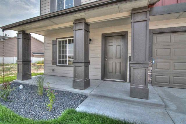 6967 W Cheshire, Boise, ID 83709 (MLS #98673028) :: The Broker Ben Group at Realty Idaho