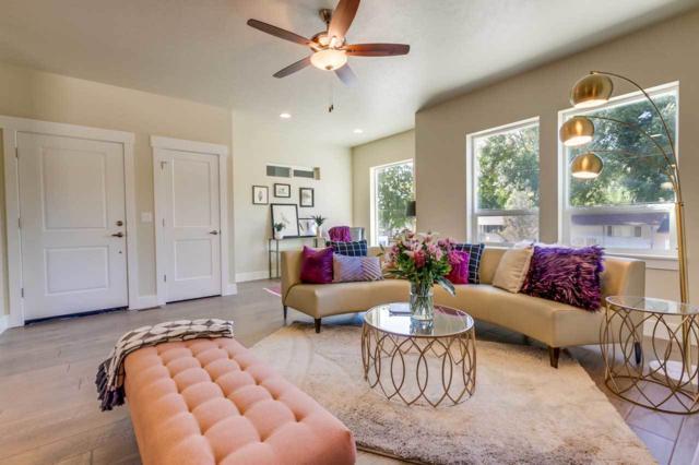 2308 W Hill Terrace Ln., Boise, ID 83702 (MLS #98673053) :: The Broker Ben Group at Realty Idaho
