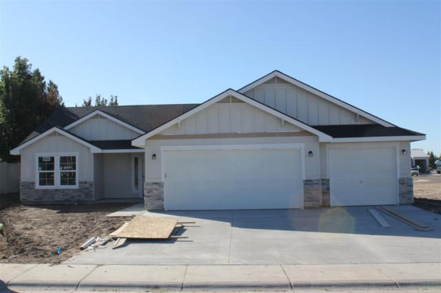 711 W Halverson St., Middleton, ID 83644 (MLS #98673106) :: The Broker Ben Group at Realty Idaho