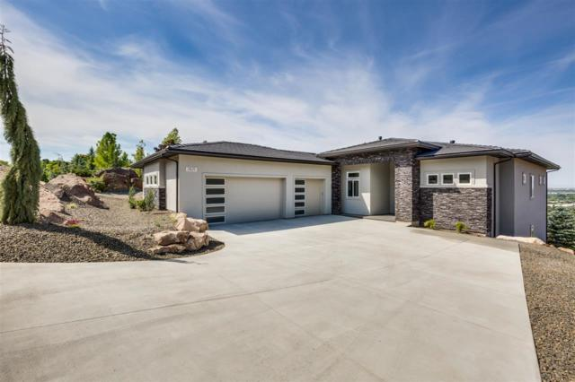 3054 E Birdsong Drive, Boise, ID 83712 (MLS #98673114) :: The Broker Ben Group at Realty Idaho