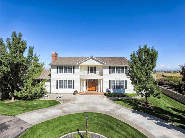 8716 Quail Ridge Dr., Nampa, ID 83686 (MLS #98673119) :: Front Porch Properties