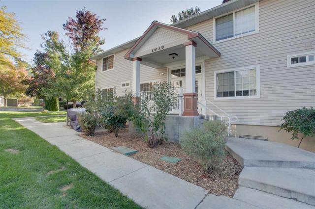 416 Village Lane, Boise, ID 83702 (MLS #98673139) :: The Broker Ben Group at Realty Idaho