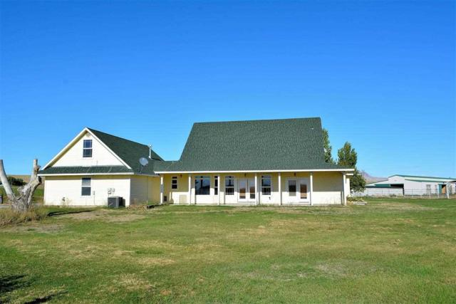 3709 Big 4 Avenue, Emmett, ID 83617 (MLS #98673146) :: The Broker Ben Group at Realty Idaho