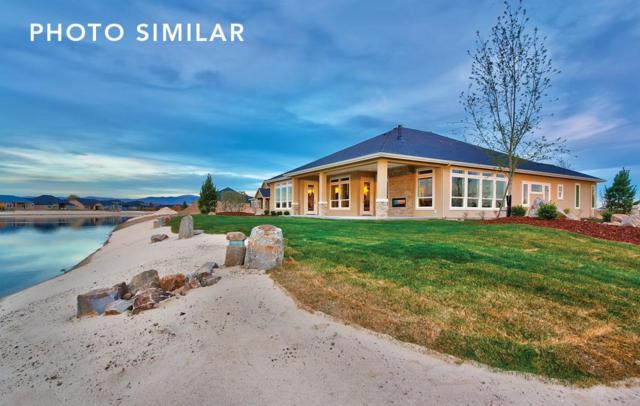 1450 N Triathlon Ave, Eagle, ID 83616 (MLS #98673174) :: The Broker Ben Group at Realty Idaho
