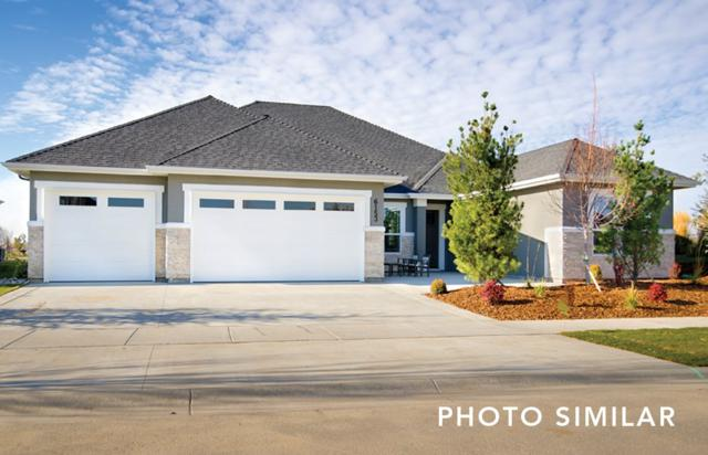 1510 N Longhorn Ave, Eagle, ID 83616 (MLS #98673176) :: The Broker Ben Group at Realty Idaho