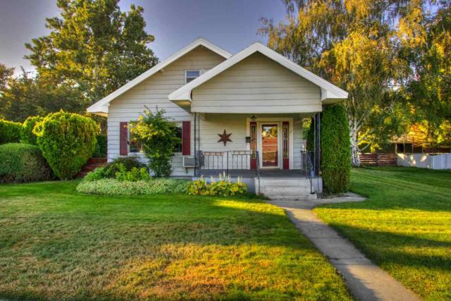 521 E 1st, Emmett, ID 83617 (MLS #98673179) :: The Broker Ben Group at Realty Idaho