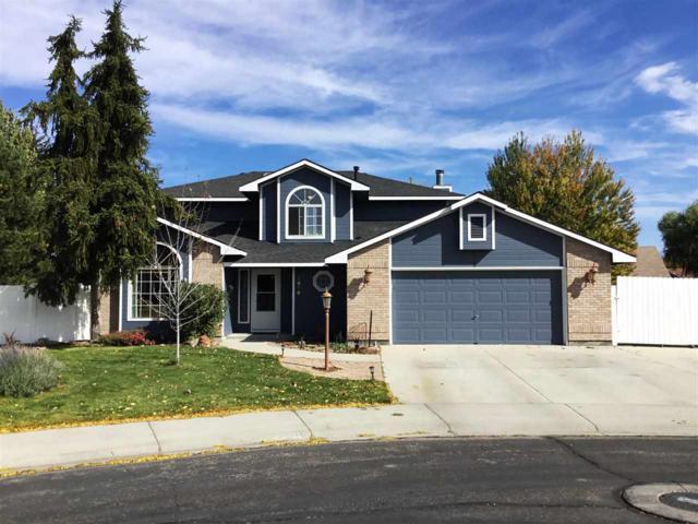 2070 W Lasher Ct, Meridian, ID 83646 (MLS #98673220) :: Jon Gosche Real Estate, LLC