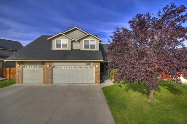 11520 W Celestial Drive, Star, ID 83669 (MLS #98673222) :: The Broker Ben Group at Realty Idaho