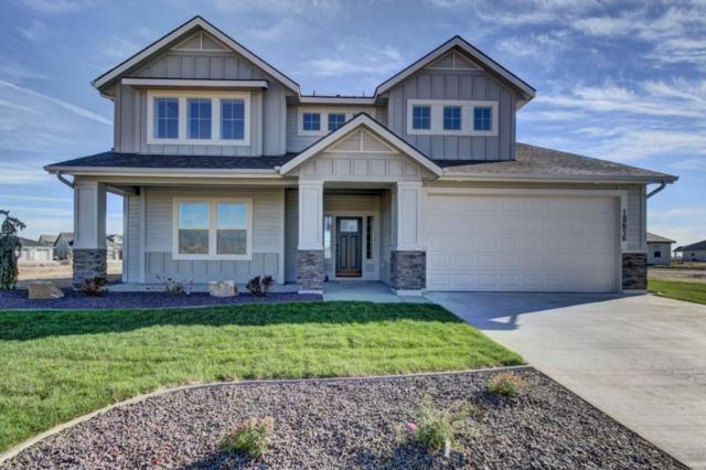 10473 Baker Lake, Nampa, ID 83687 (MLS #98673235) :: The Broker Ben Group at Realty Idaho