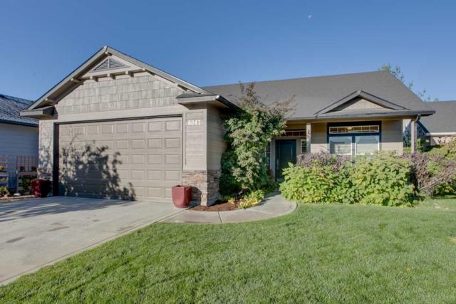6047 N Gull Rock Pl., Garden City, ID 83714 (MLS #98673265) :: The Broker Ben Group at Realty Idaho