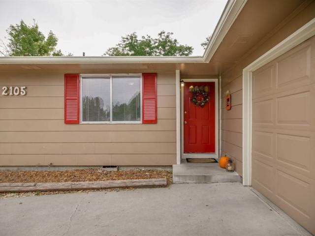 2105 NW 12th St, Meridian, ID 83646 (MLS #98673282) :: Jon Gosche Real Estate, LLC