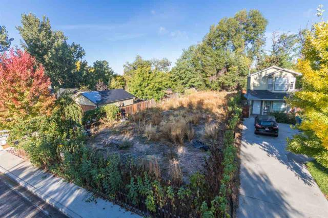 883 N 32nd Street, Boise, ID 83702 (MLS #98673300) :: Boise River Realty
