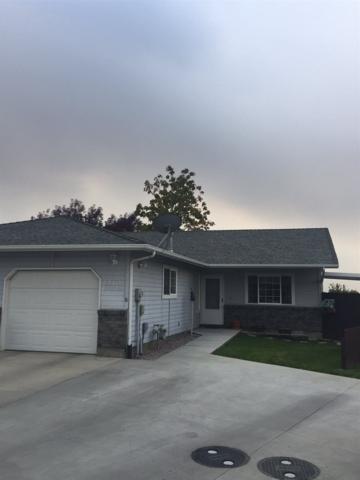 634 Deer Meadows Ln., Payette, ID 83661 (MLS #98673390) :: Jon Gosche Real Estate, LLC