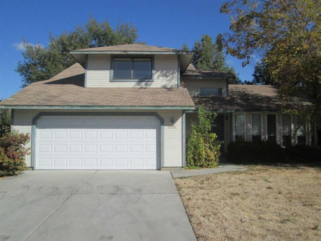 11192 W Bodley Dr, Boise, ID 83709 (MLS #98673398) :: Jon Gosche Real Estate, LLC