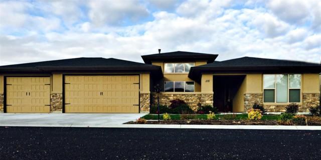 115 S Wildgrass, Star, ID 83669 (MLS #98673401) :: The Broker Ben Group at Realty Idaho