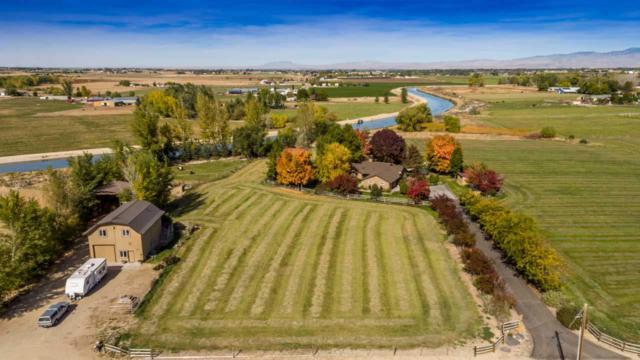 5680 E Cutting Horse Lane, Kuna, ID 83634 (MLS #98673449) :: The Broker Ben Group at Realty Idaho