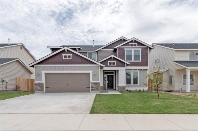 221 E Ensenada Dr., Meridian, ID 83646 (MLS #98673463) :: Boise River Realty