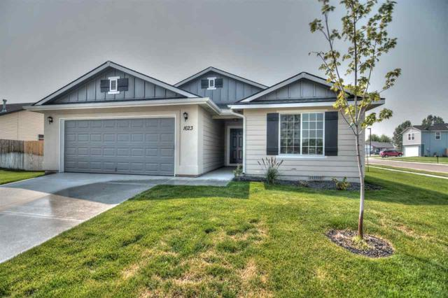 18423 Spicebush Ave., Nampa, ID 83687 (MLS #98673480) :: The Broker Ben Group at Realty Idaho