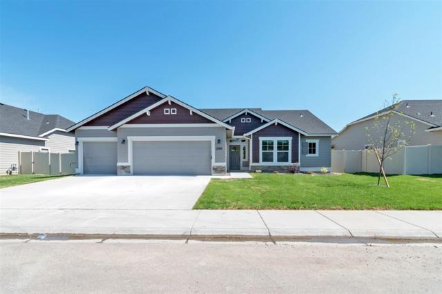 2197 W Mountain Ash Ave., Kuna, ID 83634 (MLS #98673486) :: The Broker Ben Group at Realty Idaho