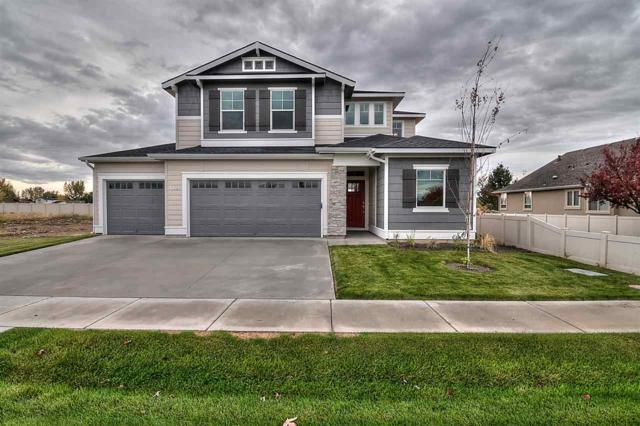 912 W Lowry St., Meridian, ID 83646 (MLS #98673491) :: The Broker Ben Group at Realty Idaho