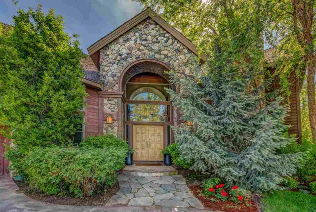 5986 S Schooner, Boise, ID 83716 (MLS #98673493) :: We Love Boise Real Estate