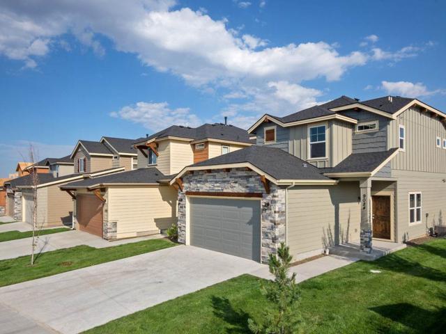 9164 W Tillamook Drive, Boise, ID 83709 (MLS #98673496) :: The Broker Ben Group at Realty Idaho