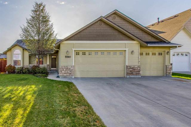 5590 S Apsley Way, Boise, ID 83709 (MLS #98673499) :: Jon Gosche Real Estate, LLC