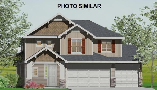 4429 N Tirso Ave., Meridian, ID 83646 (MLS #98673531) :: The Broker Ben Group at Realty Idaho