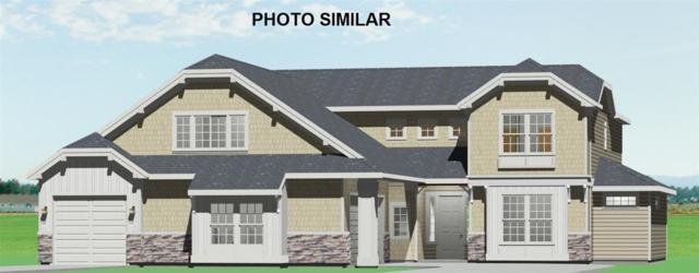 3867 W Milano St., Meridian, ID 83646 (MLS #98673534) :: The Broker Ben Group at Realty Idaho