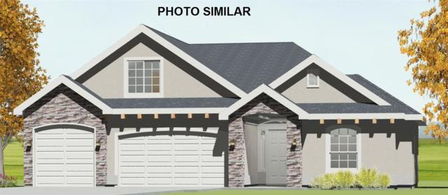 3842 W Daphne St., Meridian, ID 83646 (MLS #98673535) :: The Broker Ben Group at Realty Idaho