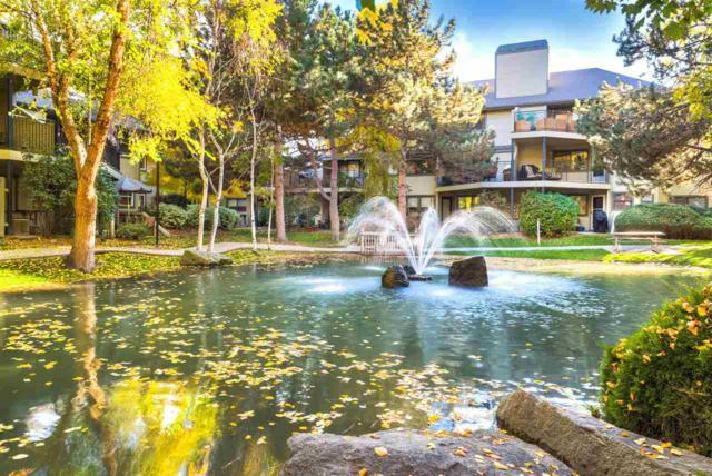 3687 S Gekeler Ln. #80, Boise, ID 83706 (MLS #98673540) :: The Broker Ben Group at Realty Idaho