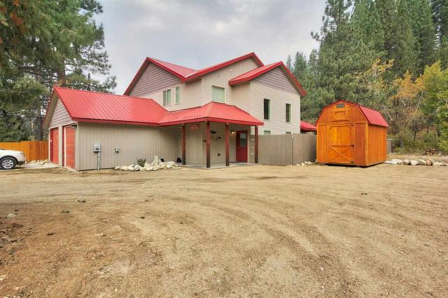 114 Bear Run Rd, Idaho City, ID 83631 (MLS #98673542) :: Jon Gosche Real Estate, LLC