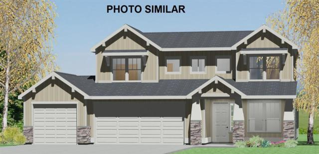 5413 S Ashcroft Way, Meridian, ID 83642 (MLS #98673543) :: Jon Gosche Real Estate, LLC
