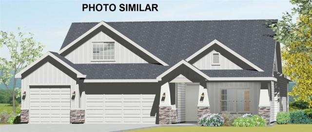 5435 S Ashcroft Way, Meridian, ID 83642 (MLS #98673544) :: Zuber Group