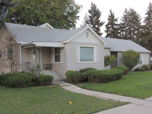 1323 E Roosevelt Ave, Nampa, ID 83651 (MLS #98673563) :: Zuber Group