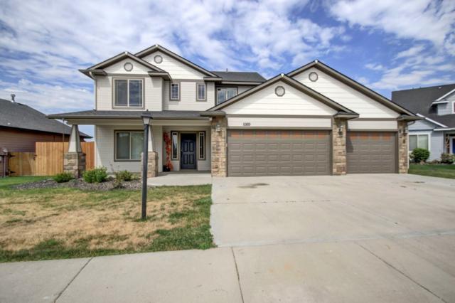 11169 W Box Canyon, Star, ID 83669 (MLS #98673581) :: The Broker Ben Group at Realty Idaho