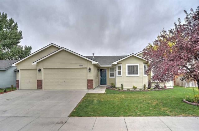 1255 N Tasavol Ave, Kuna, ID 83634 (MLS #98673584) :: The Broker Ben Group at Realty Idaho