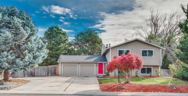 3680 N Buckboard Way, Boise, ID 83713 (MLS #98673586) :: Jon Gosche Real Estate, LLC