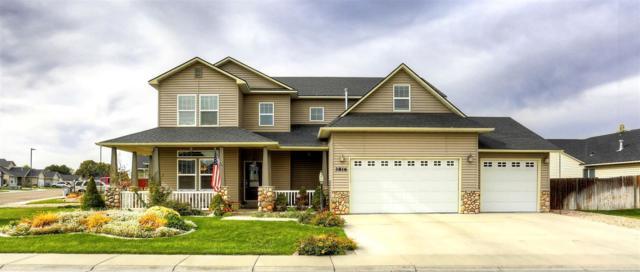 3816 Stonehedge Way, Caldwell, ID 83605 (MLS #98673592) :: The Broker Ben Group at Realty Idaho