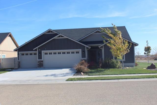 15604 Montrose Way, Caldwell, ID 83605 (MLS #98673598) :: The Broker Ben Group at Realty Idaho