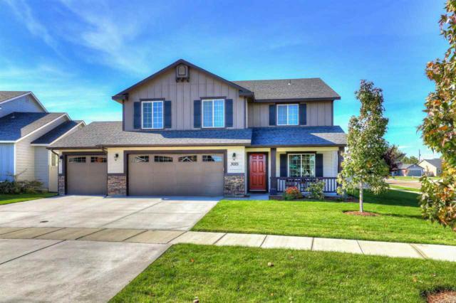 3025 S Oak Island, Nampa, ID 83686 (MLS #98673602) :: The Broker Ben Group at Realty Idaho