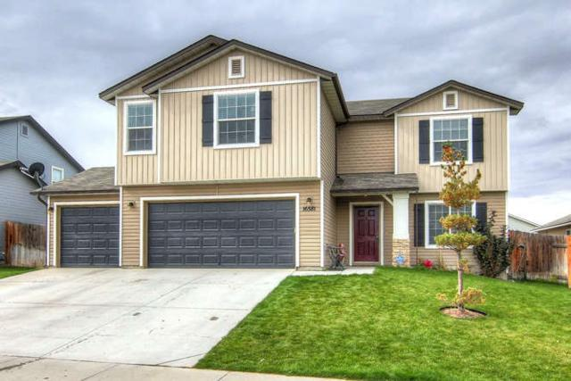16581 Spartan Ave., Caldwell, ID 83607 (MLS #98673611) :: The Broker Ben Group at Realty Idaho