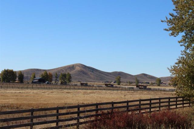 10 Costoff Road, Bellevue, ID 83313 (MLS #98673635) :: Jon Gosche Real Estate, LLC
