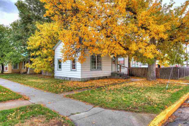 116 N Wardwell, Emmett, ID 83617 (MLS #98673641) :: The Broker Ben Group at Realty Idaho