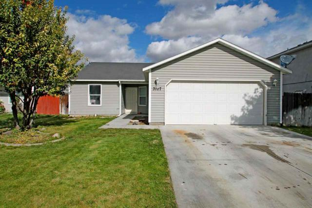 3107 Acadian Dr., Caldwell, ID 83605 (MLS #98673642) :: The Broker Ben Group at Realty Idaho