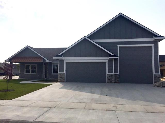 11063 W Blaine Ave, Nampa, ID 83651 (MLS #98673650) :: The Broker Ben Group at Realty Idaho