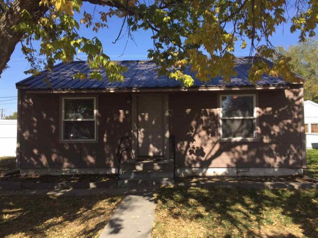108 Sunnyside, Caldwell, ID 83605 (MLS #98673656) :: The Broker Ben Group at Realty Idaho