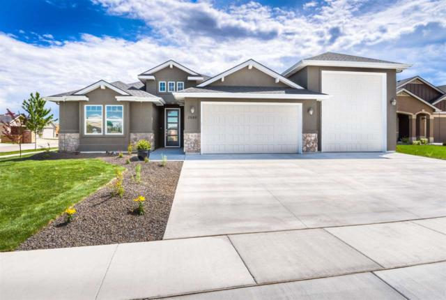 2646 E Pumice Ct, Nampa, ID 83686 (MLS #98673667) :: The Broker Ben Group at Realty Idaho
